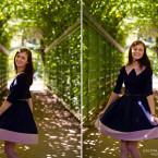 Фотосессия в Летнем саду  (11 из 16)