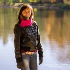 Осенняя фотосессия в ЦПКиО  (1 из 17)