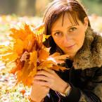 Осенняя фотосессия в ЦПКиО  (11 из 17)
