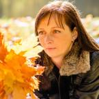 Осенняя фотосессия в ЦПКиО  (12 из 17)