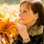 Осенняя фотосессия в ЦПКиО  (13 из 17)