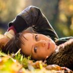 Осенняя фотосессия в ЦПКиО  (15 из 17)