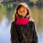 Осенняя фотосессия в ЦПКиО  (2 из 17)
