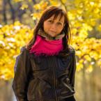 Осенняя фотосессия в ЦПКиО  (4 из 17)