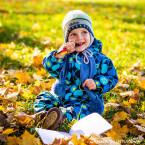 Семейная фотосессия в парке Озерки  (11 из 29)