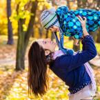 Семейная фотосессия в парке Озерки  (15 из 29)