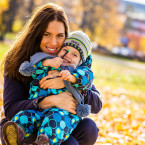 Семейная фотосессия в парке Озерки  (25 из 29)