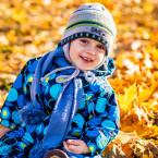 Семейная фотосессия в парке Озерки  (5 из 29)