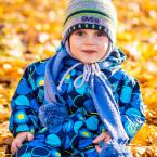 Семейная фотосессия в парке Озерки  (7 из 29)