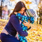 Семейная фотосессия в парке Озерки  (8 из 29)