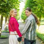 Семейная фотосессия в Петергофе  (7 из 11)